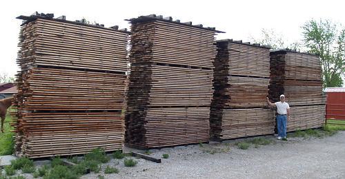 Mark Frieden Hardwoods A Woodfinder Supplier